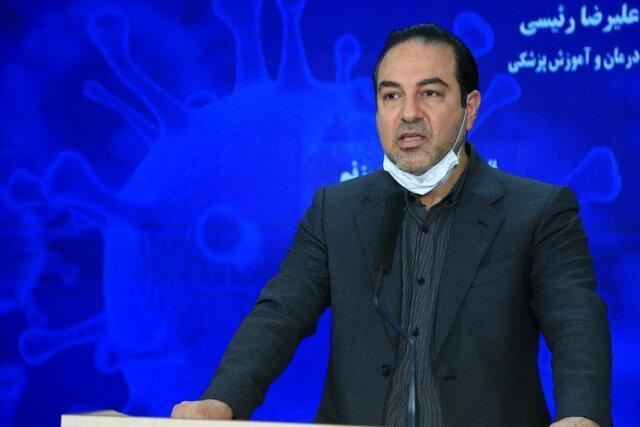 تکذیب موافقت رییس جمهور با تعطیلی 2 هفته ای تهران