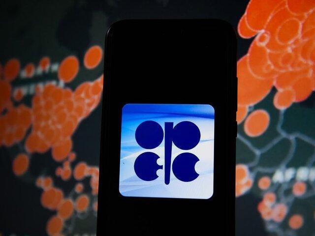 پیش بینی سقوط درآمد نفتی اوپک به کمترین حد 18 سال اخیر