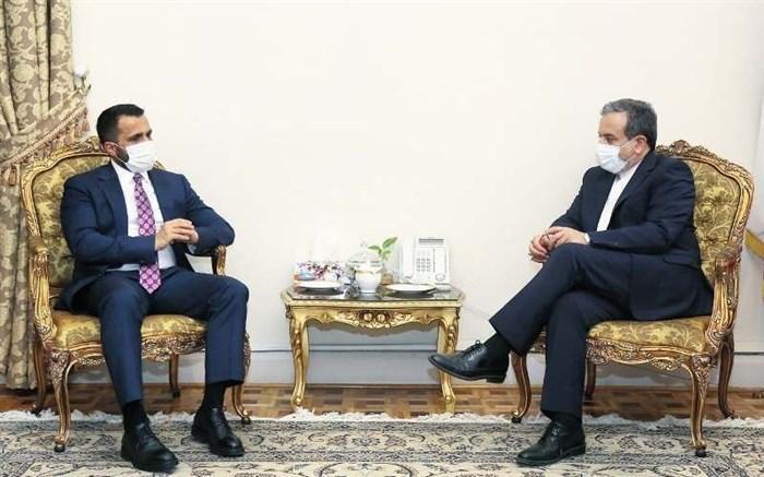 تهران و کابل بر نهایی سازی سند جامع همکاری های راهبردی تاکید کردند