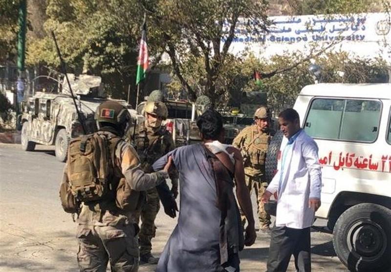 نشست مجازی آنالیز حادثه تروریستی دانشگاه کابل برگزار می گردد