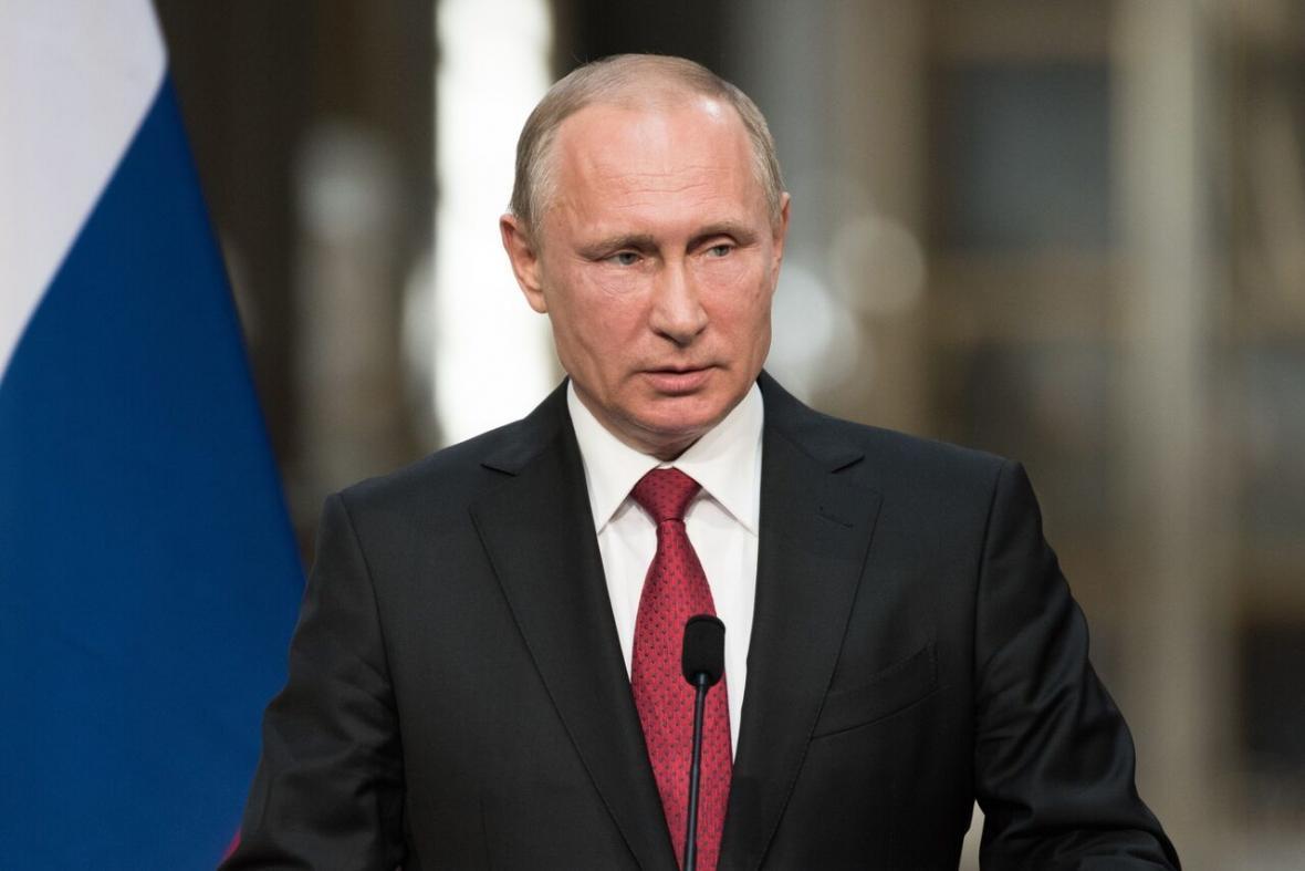 خبرنگاران پوتین سطح روابط روسیه و آمریکا را در بدترین حالت خاطرنشان کرد