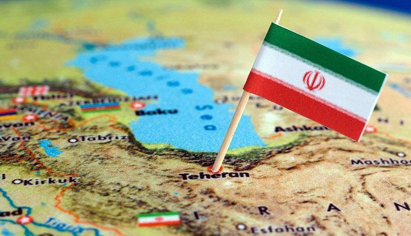 ایران پنجمین اقتصاد بسته جهان شد