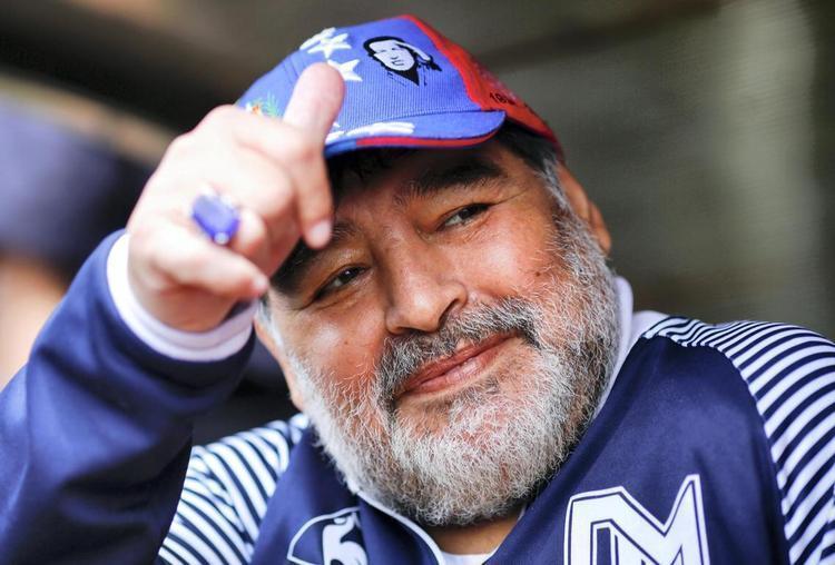 (تصاویر) دیگو آرماندو مارادونا درگذشت؛ دنیا در سوگ دون دیگو
