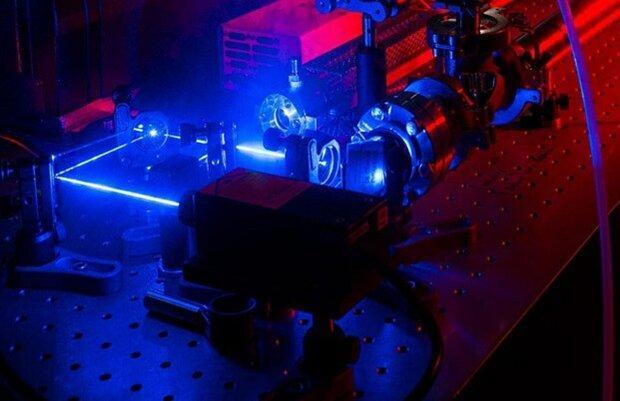 شناسایی نشت گاز در جهت انتقال با فناوری لیزر