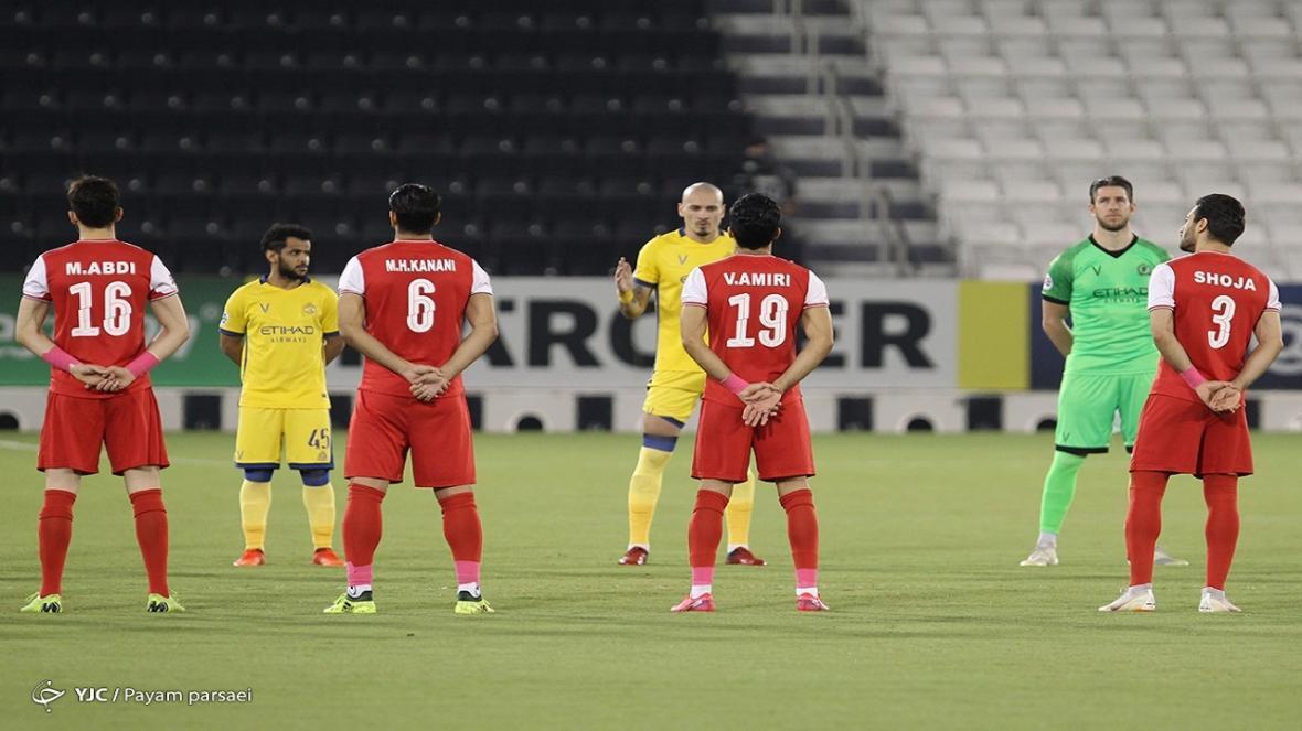 احتمال تعویق فینال لیگ قهرمانان آسیا قوت گرفت