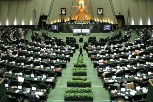 شکایت مجلس از دولت