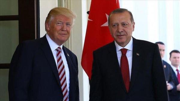 آمریکا، ترکیه را تحریم کرد