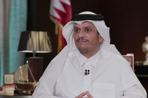 اظهارات وزیر خارجه قطر درباره ماهیت روابط با امارات