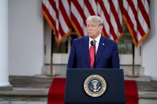 شکست دیگر ترامپ با رد دادخواست وی در ویسکانسین
