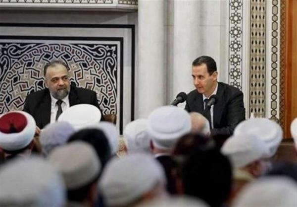 بشار اسد: تروریسم محصول غربی و نه اسلامی است