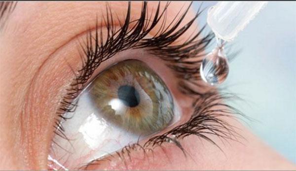 انواع قطره چشم برای استریل و درمان بیماری های چشمی