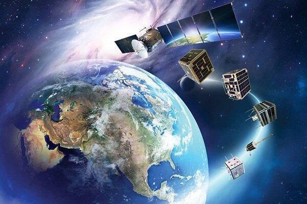 توسعه سامانه های دسترسی به داده های فضایی واگذار می گردد