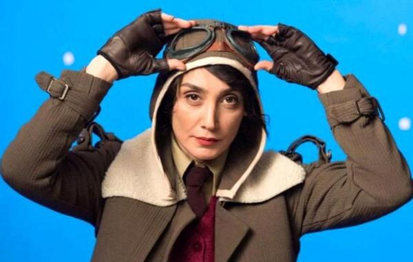 بهترین و ضعیف ترین فیلم های هدیه تهرانی؛ ستاره ای که زود غروب کرد