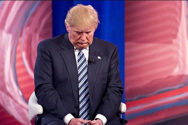 افزایش درخواست ها برای کنار گذاشتن ترامپ از قدرت