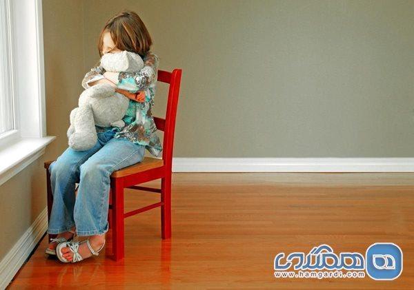 بیماری های جدی که با افسردگی کودکی و نوجوانی بوجود می آیند