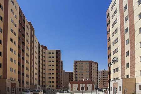 میانگین هر مترمربع مسکن در تهران 27 میلیون تومان شد (