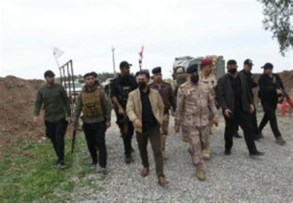 عراق، نشست مهم امنیتی در خانقین، ناگفته های جدید از اردوگاه مرگبار الهول
