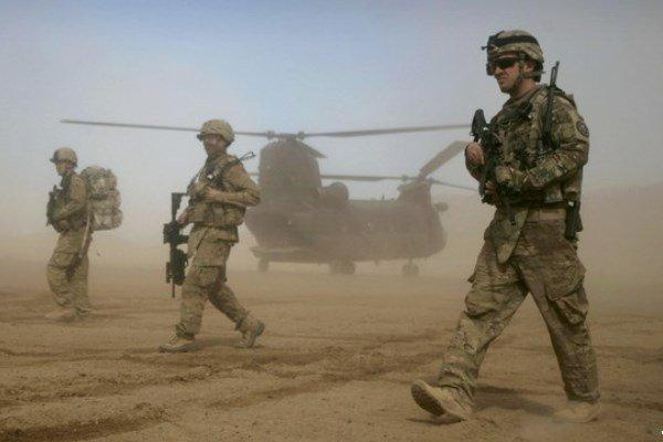 نیروهای ناتو ضرب الاجل طالبان را نادیده می گیرند
