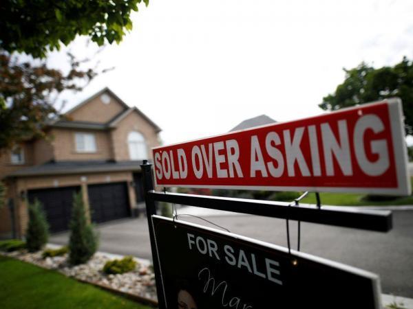 مقاله: دلایل افزایش سریع قیمت مسکن در کانادا در مقایسه با آمریکا