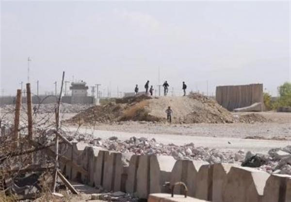 احتمال تخریب تجهیزات و تاسیسات نظامی آمریکا پیش از ترک افغانستان