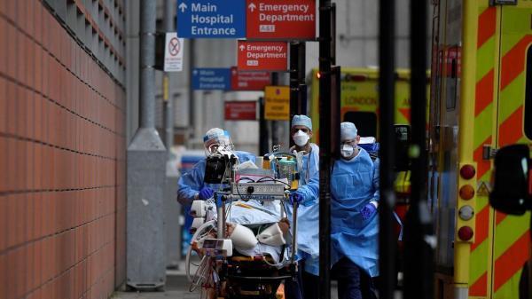 اعتراض گسترده به افزایش نامحسوس حقوق پرستاران در انگلیس