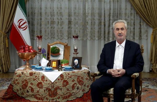 خبرنگاران سال 1400 افق روشنی برای توسعه و پیشرفت آذربایجان شرقی خواهد بود