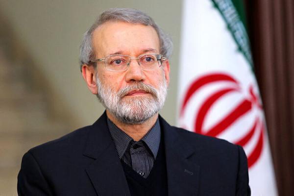 تکذیب یک ادعا درباره کاندیداتوری لاریجانی