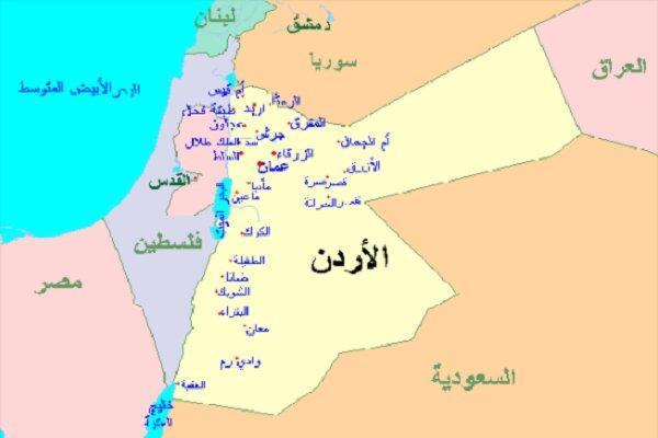 صدور حکم اعدام برای 6 نفر در اردن