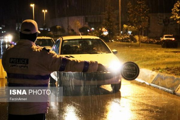 افزایش 92 درصدی ترددها در نوروز سال جاری در جاده های فارس