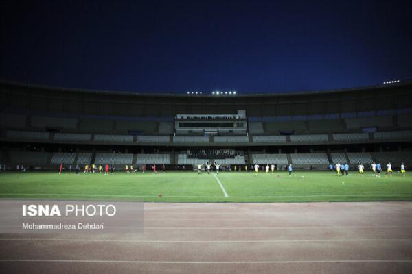 ثبت یک نمره منفی در کارنامه فوتبال فارس، بلاتکلیفی تا دقیقه 90