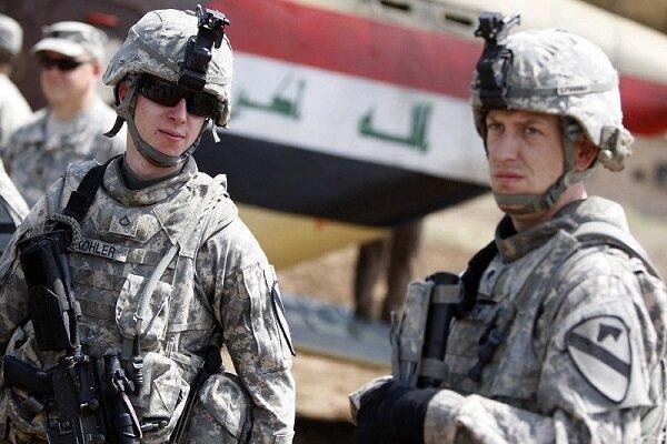 آمریکایی ها قصد خروج از خاک عراق را ندارند، لزوم شفافیت مواضع دولت
