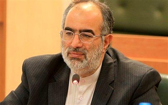 نخستین توضیحات حسام الدین آشنا درباره فایل صوتی سرقت شده ظریف