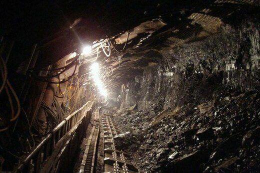 کشف جسد 2 معدن کار محبوس پس از 6 روز