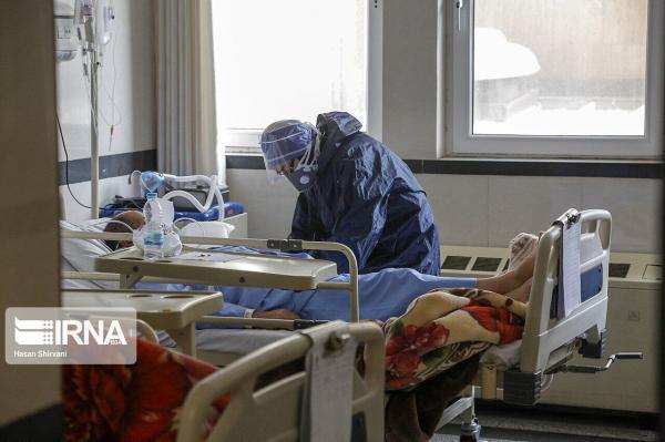 خبرنگاران 5 بیمار مبتلا به کرونا در منطقه کاشان جان باختند