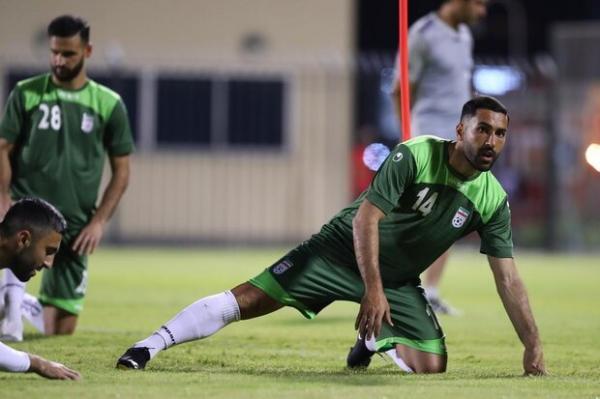 بازتاب پیروزی تیم ملی فوتبال ایران در سایت باشگاه برنتفورد انگلیس