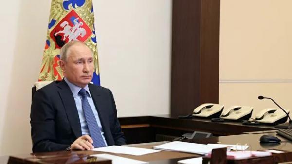 پوتین: روسیه جدیدترین نیروی بازدارنگی هسته ای را دارد