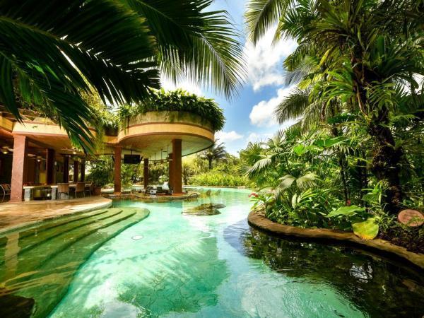 مقاله: هتل های کاستاریکا، لوکس ترین هتل ها در کاستاریکا