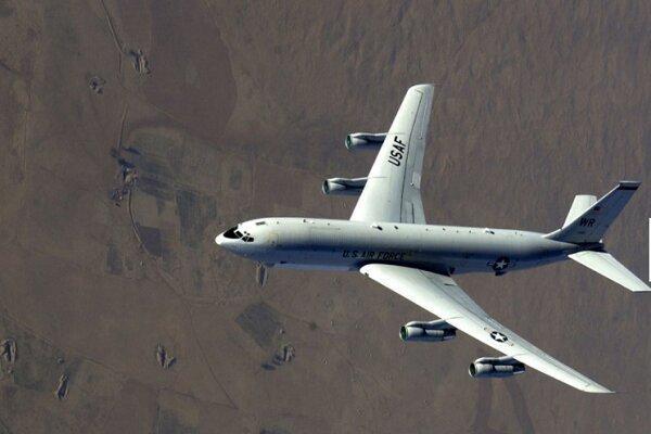 پرواز هواپیماهای جاسوسی آمریکا در مرزهای کره شمالی ادامه دارد