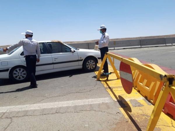 ورود خوردوهای غیربومی به استان ممنوع است