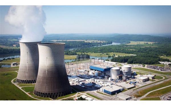 تولید نیروگاه های برق بیستون از مرز 8.3 میلیون کیلووات ساعت گذشت
