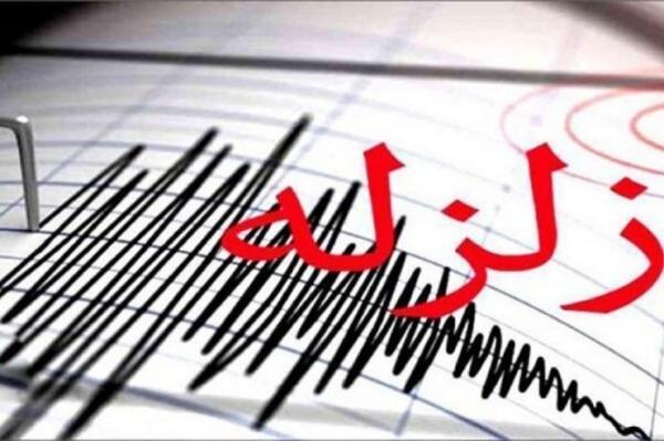 زلزله شدید در مهران