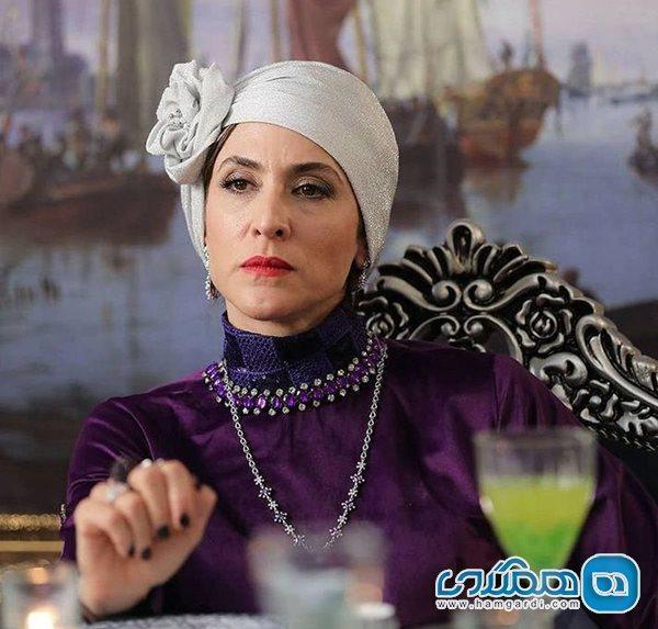 تکذیب حضور ویشکا آسایش در سریال سلمان فارسی
