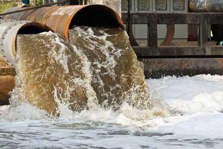 ماندگاری ویروس کرونا در محیط های آبی و فاضلاب