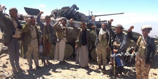 صنعاء: افسانه پیروزی های خیالی دشمن در مرکز یمن انتها یافت