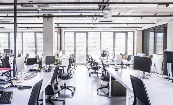 دورکاری چه معنایی برای دفاتر تجاری دارد؟