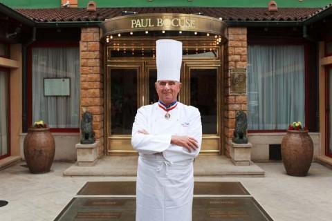 پدر هنر آشپزی فرانسه را بشناسید