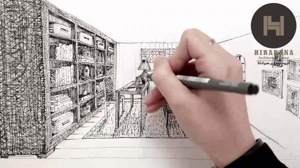 تفاوت طراحی داخلی با معماری و دکوراسیون داخلی سایر مقالات