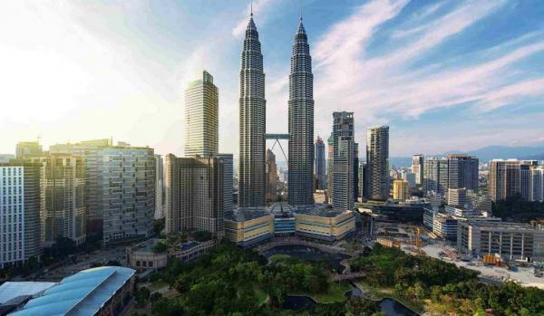 برترین مقاصد گردشگری مالزی