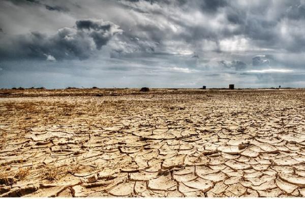700 کیلومتر مربع به مساحت خشکسالی در سیستان و بلوچستان اضافه شد