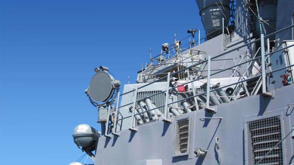 نیروی دریایی ایالات متحده در حال توسعه سلاحی است که مانع از صحبت کردن دشمن می شود